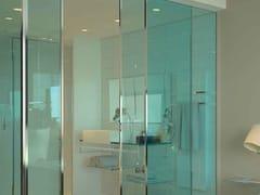 VETRO STRATIFICATOSTADIP COLOR - GLASSOLUTIONS
