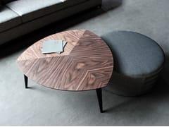 Tavolino basso in legnoSTOCKHOLM | Tavolino - VANGUARD CONCEPT