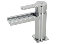 Rubinetto per lavabo da piano a LED URBAN | Miscelatore per lavabo a LED - Urban