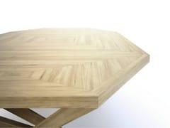 Scrivania in legno masselloVELVET - BELFAKTO