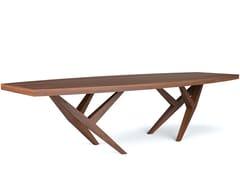 Tavolo da pranzo in legnoYORK - BELFAKTO