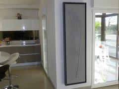 Cinier, GREENOR ORIENTAL Radiatore ventilato caldo-freddo in Olycale®