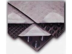 Geocompositi drenanti per discariche e ediliziaPOZIDRAIN® E DECKDRAIN® - HUESKER