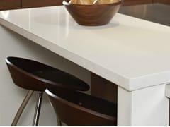 Cosentino, ECO BY COSENTINO® | Piano per tavoli  Piano per tavoli