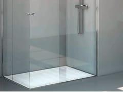 Cosentino, FRESH Piatto doccia in Silestone®