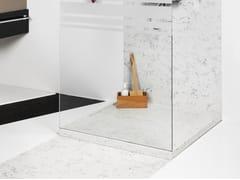 Cosentino, DOPPIO Piatto doccia in Silestone®