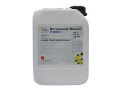 Stone International, P200 Detergente basico Prodotto per la pulitura delle facciate