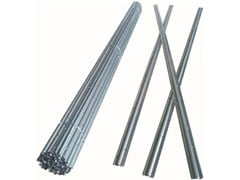 Bandella metallica per chiusura sovrapposizioni verticaliSTEELSTOP - GAIA