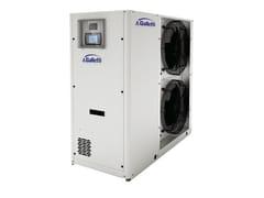 GALLETTI, HIWARM COMPACT Pompa di calore
