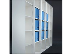 Libreria ufficio alta ACTA PLUS - Acta Plus
