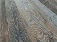 Pavimento in legnoABETE ANTICO PRIMA PATINA BLU/GRIGIO | Parquet - ANTICO TRENTINO DI LUCIO SEPPI