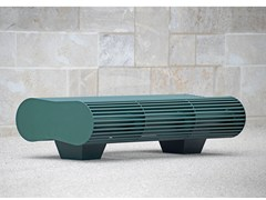 BENKERT BANKE, SIARDO 500 R | Panchina senza schienale  Panchina senza schienale