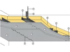 Controsoffitto tagliafuoco a membrana MGO FIRE PLUS® S26/27/40 - EI90 - MGO FIRE