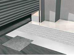 Gavazzi, Pavimentazioni industriali Reti in fibra di vetro per pavimentazioni in resina