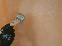 Litokol, LITOLUX Cera di finitura opaca poliuretanica