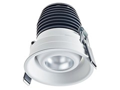 Faretto a LED orientabile da incasso Esem 4.1 -