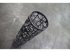 CMM, Taglio laser tubi e lamiere in acciaio Lamiere e tubi tagliati con laser