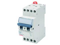 Protezione dei circuiti elettrici90 MCB - GEWISS