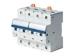 GEWISS, 90 MCB Protezione dei circuiti elettrici