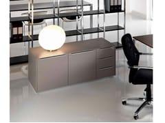Mobile ufficio basso in legnoMEDLEY | Mobile ufficio - CASTELLANI.IT