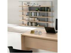 Libreria ufficio in legnoODEON | Libreria ufficio - CASTELLANI.IT
