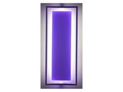 Lampada da parete a LED a luce indirettaUNI LT - CINIER RADIATEURS CONTEMPORAINS