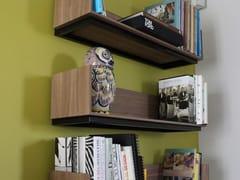 Mensola in legnoVANEAU | Mensola - ALEX DE ROUVRAY DESIGN
