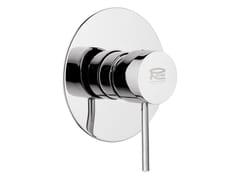 Miscelatore per doccia in ottone cromato MINIMAL COLOR | Miscelatore per doccia - Minimal Color