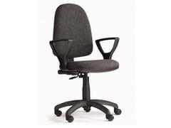 Sedia ufficio ergonomicaTORINO ECO - CASTELLANI.IT
