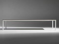 Tavolo rettangolare LUX 300 & 360 - Lux
