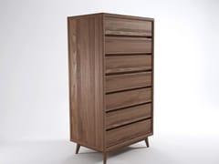 Cassettiera in legno VINTAGE | Cassettiera in legno - Vintage