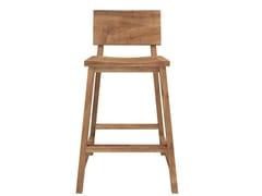 Sedia in teak TEAK N-CHAIRS   Sedia - Teak N-Chairs