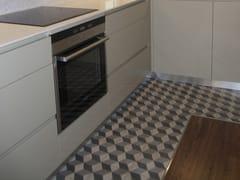 enticdesigns, GEO_UN_ 46 Rivestimento / pavimento in cemento