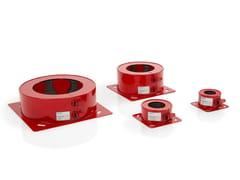 Collare e sistema di fissaggio per tubazioneCOLLARWINGS - VALSIR