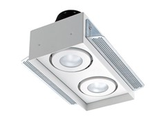 Faretto a LED multiplo orientabileQuad Maxi 4.2 - L&L LUCE&LIGHT