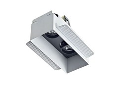 Faretto a LED multiplo da incassoQuad 6.2 - L&L LUCE&LIGHT