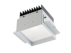 Faretto a LED da incassoTuris 4.0 - L&L LUCE&LIGHT