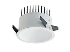 Faretto a LED rotondo da incassoTuris 5.1 - L&L LUCE&LIGHT
