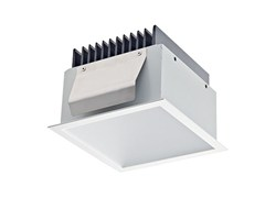 Faretto a LED da incassoTuris 7.0 - L&L LUCE&LIGHT