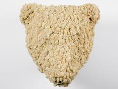 Oggetto decorativo in muschio e licheniPOLARBEAR - GREENAREA