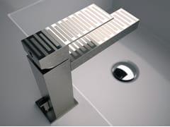 Miscelatore per lavabo da piano monocomandoSKYLINE DEKORA   Miscelatore per lavabo - DANIEL RUBINETTERIE