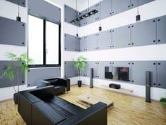 PROFILATI, EKU PERFEKTION® ALU Finestra a taglio termico in alluminio