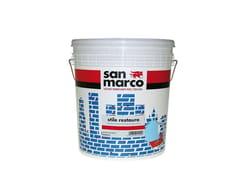 San Marco, STILE RESTAURO Rivestimento murale effetto spatolato grana 1,8