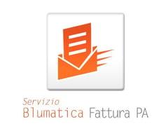 Blumatica Fattura PA