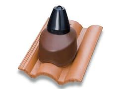 Tegolaia, Supporto per antenna Accessori per coperture in PVC