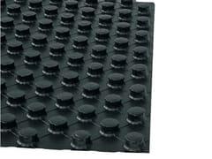 Pannello per impianti radianti a pavimentoHENCO FLOOR COMBITOP PLUS - HENCO BY CAPPELLOTTO