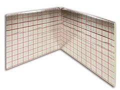 Pannelli piani per impianti a pavimento