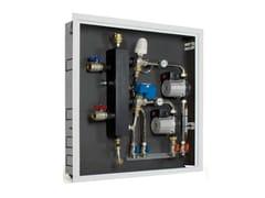 Henco by Cappellotto, BOX Sistema di controllo per impianto di climatizzazione