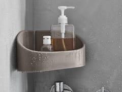 Mensola bagno in gel poliuretanicoALFA - GEELLI BY C.S.