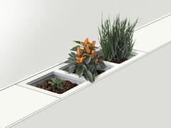 Accessorio per canale attrezzato EASYRACK KITCHEN FLAT | Ortodomestico - EasyRack Kitchen Flat